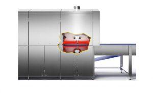 Celsius ConDuo Oven