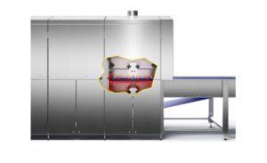 Celsius ConvecDuo Oven
