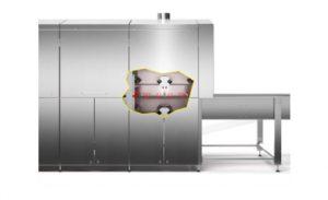ConVec Convection Ovens �