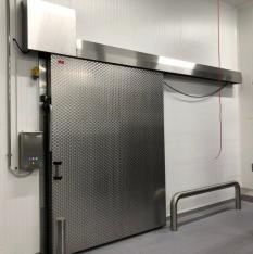 Wiejak automatic doors